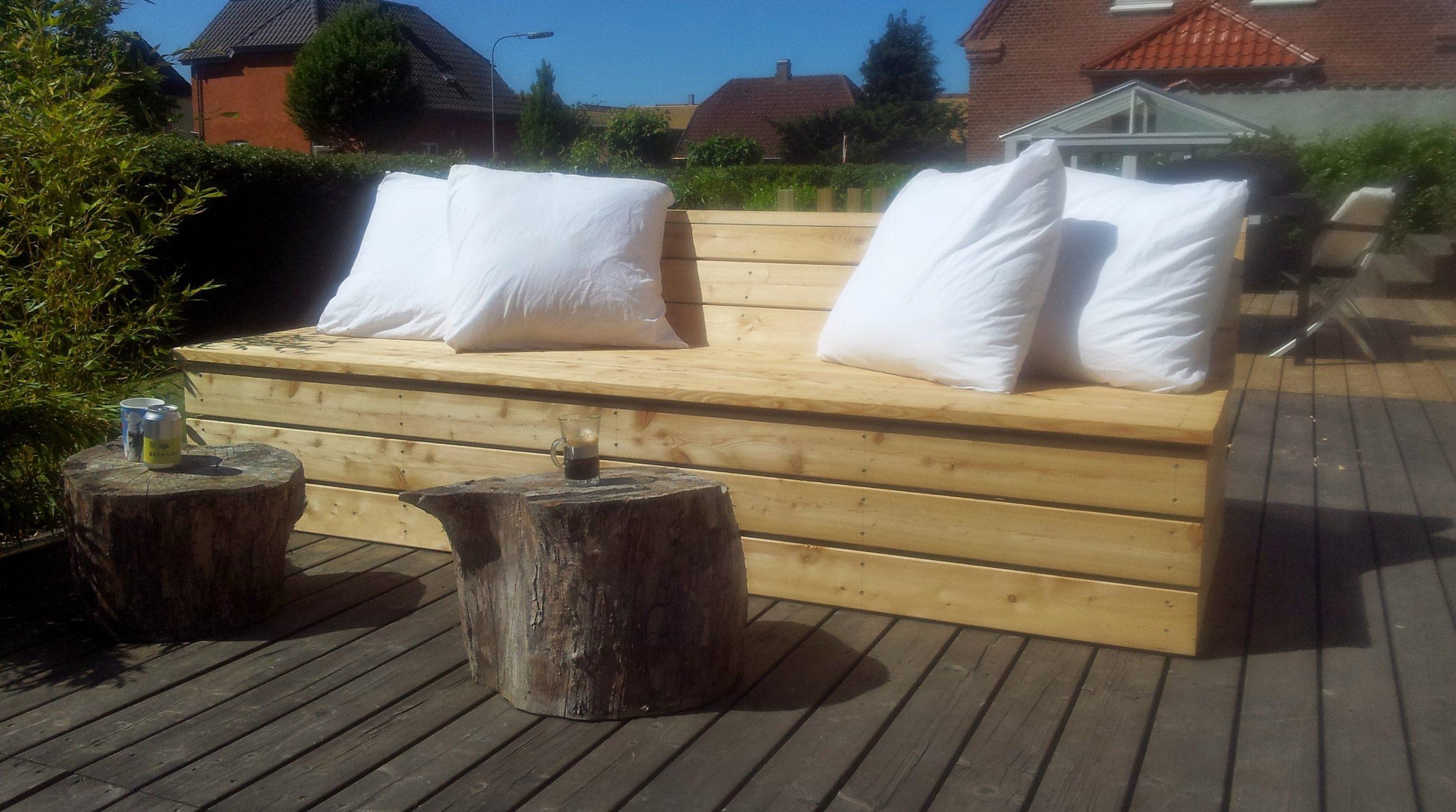 Alle tømreropgaver udføres - Jeg arbejder lokalt, men påtager mig også gerne opgaver andre steder i Danmark efter nærmere aftale